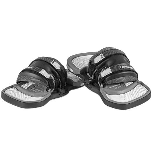 Cabrinha H2O Bindings Footstraps 2020